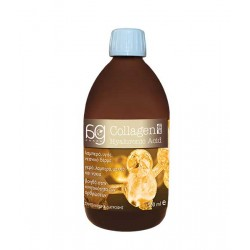 Ag Pharm Collagen Hyaluronic Acid 500ml