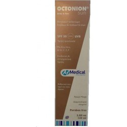 Medical PQ Octonion Sun Body & Face SPF30 150ml