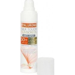 Froika Hyaluronic Silk Touch Sunscreen Anti-Spot SPF50+ 40ml
