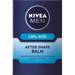 Nivea Men Cool Kick After Shave Balm 100ml