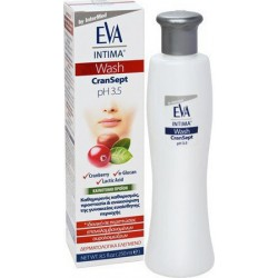 Intermed Eva Intima Wash Cransept Ph3.5 250ml