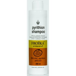PYRITHION SHAMPOO 200ml