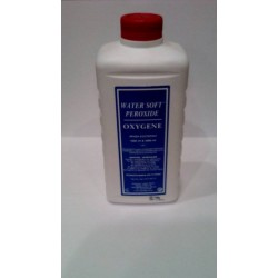 Οξυζενέ Water soft peroxide 1000ml