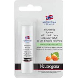 Neutrogena Norwegian Formula Nourishing Lip Care Stick with Nordic Berry
