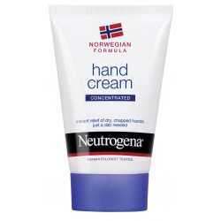 NEUTROGENA HAND CREAM CONCENTRATED SCENTED 75ML