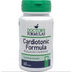 DOCTOR'S FORMULAS CARDIOTONIC 60 TABS