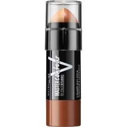 Maybelline - Master Contour V-shape In Light, 02 Medium