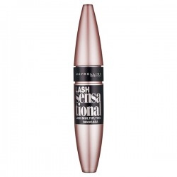 Maybelline Mascara Lash Sensational, Black, 9,5ml