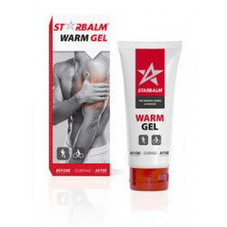 STARBALM WARM GEL 100 ml