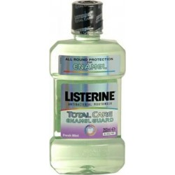 LISTERINE TOTAL CARE ENAMEL GUARD ΣΤΟΜΑΤΙΚΟ ΔΙΑΛΥΜΑ (250ML