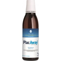PLAC AWAY - THERA PLUS Solution 0,12% - 250ml