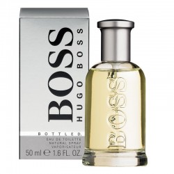 Hugo Boss Bottled Eau de Toilette 50ml Spray