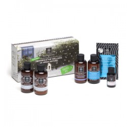Apivita Euphoria Travel Kit