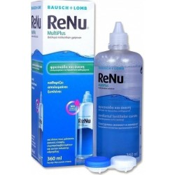 BAUSCH&LOMB ReNu MultiPlus Solution 360ml
