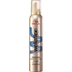 Wella Wellaflex Mousse Extra Stark No4 200ml