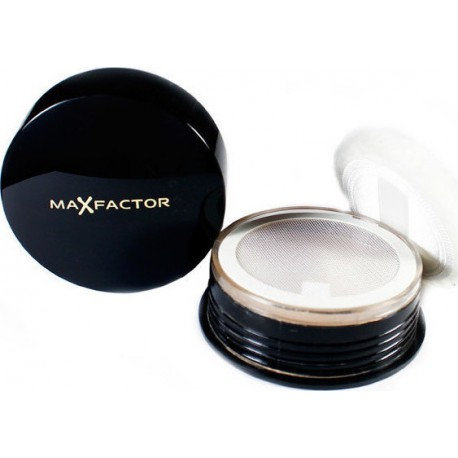 010 MAX FACTOR TRANSLUCENT PROFESSIONAL LOOSE POWDER (15GR)