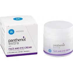 Panthenol Extra Face & Eye