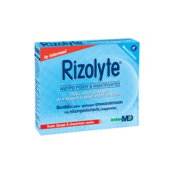 INTERMED - RIZOLYTE - 6sachets