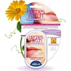 Master Aid Herpes Patch 15τμχ