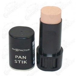 Max Factor Panstik 25 Fair 9gr