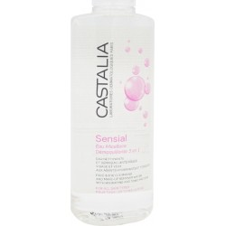 Castalia Sensial Eau Micellaire Demaquilant 3 in 1 300ml