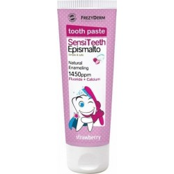 Frezyderm SensiTeeth Epismalto Toothpaste 1.450ppm 50ml