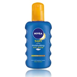 NIVEA SUN Spray SPF 20, 200ml