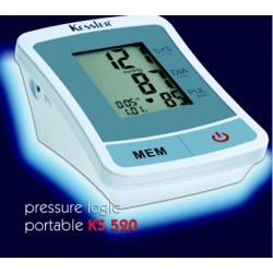 KS.520 Pressure  Logic Portable                                                         1 pcs